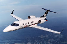 Buying private jets