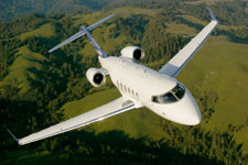 purchase a private jet