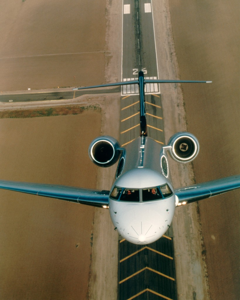 Private Jet Auditing