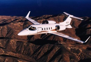Private Jet, Lear Jet 31A