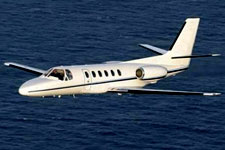 Private Jet Photo Cessna Citation II/SP exterior