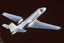 Private Jet Photo Cessna Citation S/II exterior